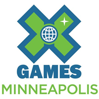 2019 Summer X Games Logo