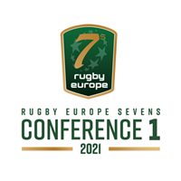 2021 Rugby Europe Sevens - Conference Logo