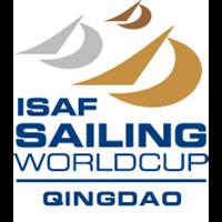 2015 ISAF Sailing World Cup Logo