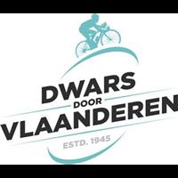 2017 UCI Cycling World Tour Dwars door Vlaanderen Logo