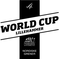 2021 FIS Cross Country World Cup Logo