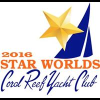 2016 Star World Championships Logo