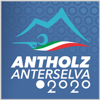 2020 Biathlon World Championships Logo