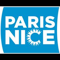 2019 UCI Cycling World Tour Paris - Nice Logo