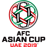 2019 AFC Football Asian Cup Logo