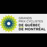 2019 UCI Cycling World Tour GP de Québec Logo