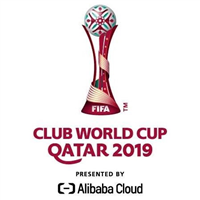 2019 FIFA Club World Cup Logo