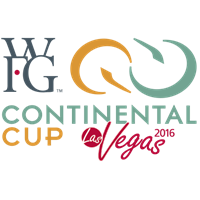2016 Curling Continental Cup Logo