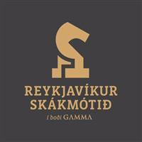 2021 European Individual Chess Championship Logo