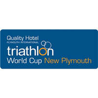2018 Triathlon World Cup Logo