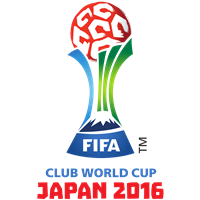 2016 FIFA Club World Cup Logo