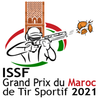 2021 ISSF Shooting Grand Prix - Shotgun