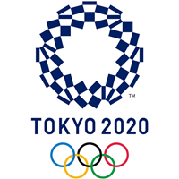 2020 Summer Olympic Games Logo