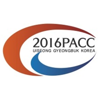 2016 Pacific-Asia Curling Championships Logo