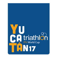 2017 Triathlon World Cup Logo