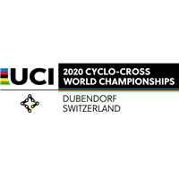 2020 UCI Cyclo-Cross World Championships Logo