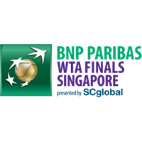 2017 WTA Tennis Finals Logo