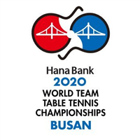 2021 World Table Tennis Championships - Teams Logo