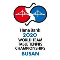 2021 World Table Tennis Championships - Teams Logo