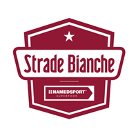 2018 UCI Cycling World Tour Strade Bianche Logo