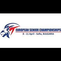 2021 European Taekwondo Championships Logo