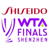 2019 WTA Tennis Finals Logo