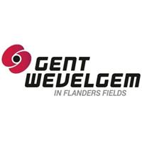 2018 UCI Cycling World Tour Gent - Wevelgem Logo