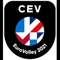 2021 European Men's Volleyball Championship