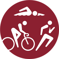 2020 Summer Olympic Games - Mixed Relay Logo