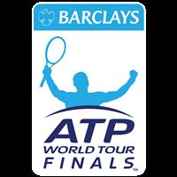 2016 ATP World Tour Finals Logo