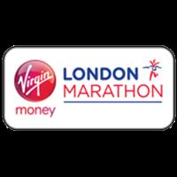 2017 World Marathon Majors London Marathon Logo