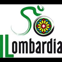 2015 UCI World Tour Giro di Lombardia Logo