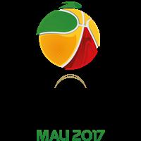 2017 FIBA AfroBasket Women Logo