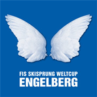 2018 Ski Jumping World Cup Logo
