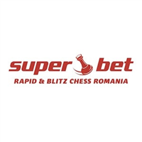 2019 Grand Chess Tour Superbet Rapid and Blitz Logo