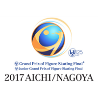 2017 ISU Grand Prix of Figure Skating Final Logo