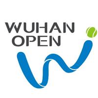2019 WTA Tennis Premier Tour Wuhan Open Logo