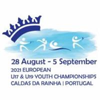 2021 Modern Pentathlon Youth European Championships Logo