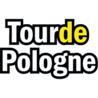 2019 UCI Cycling World Tour Tour de Pologne Logo
