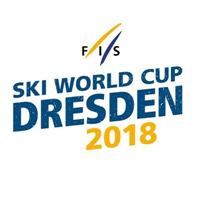 2018 FIS Cross Country World Cup Logo