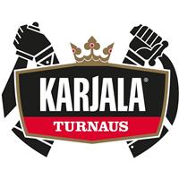 2021 Euro Hockey Tour - Karjala Tournament Logo