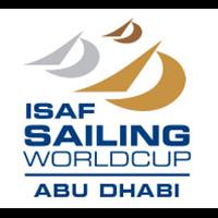 2015 ISAF Sailing World Cup Final Logo