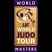 2018 World Judo Masters Logo