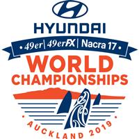 2019 Nacra 17 Logo