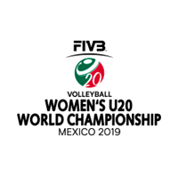 2019 FIVB Volleyball World U20 Women