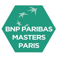 2015 ATP World Tour Paris Masters Logo