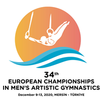 2020 European Artistic Gymnastics Championships - Men