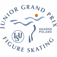 2017 ISU Junior Grand Prix of Figure Skating Logo