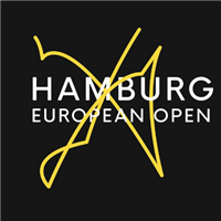 2019 Tennis ATP Tour Hamburg Open Logo