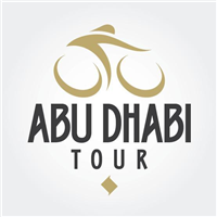 2018 UCI Cycling World Tour Abu Dhabi Tour Logo